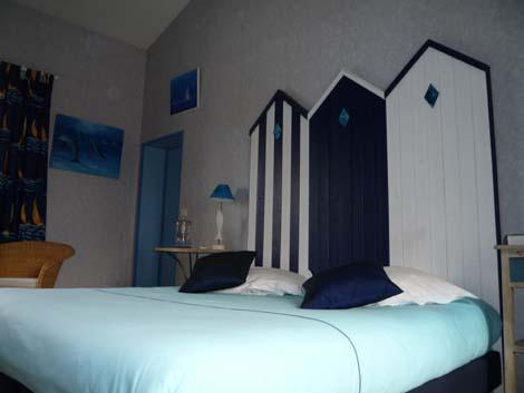 chambre ambiance mer d co chambre bord de mer pour une ambiance m diterran enne deco bord de. Black Bedroom Furniture Sets. Home Design Ideas